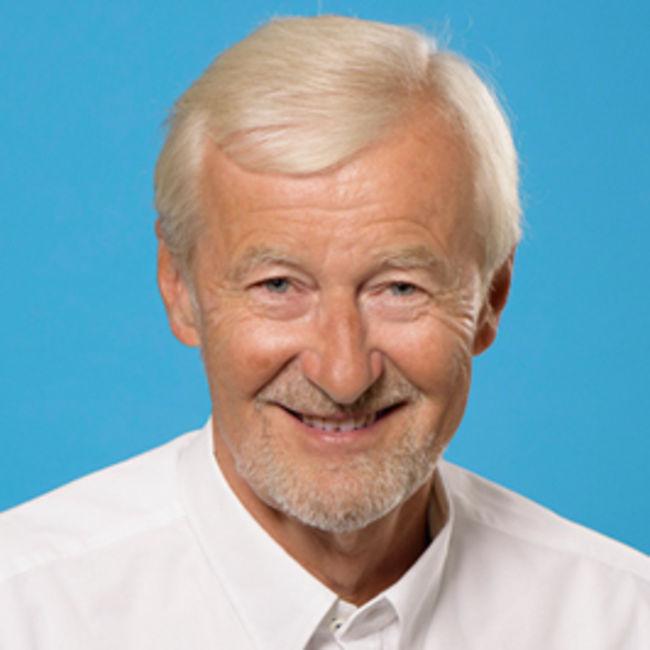Peter Moser