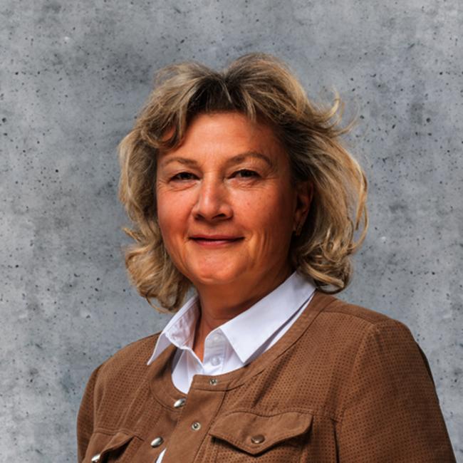 Marianna Lehmann