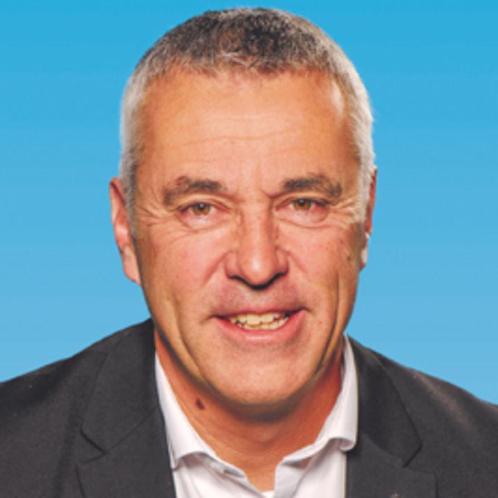 Jean-Luc Niederhauser