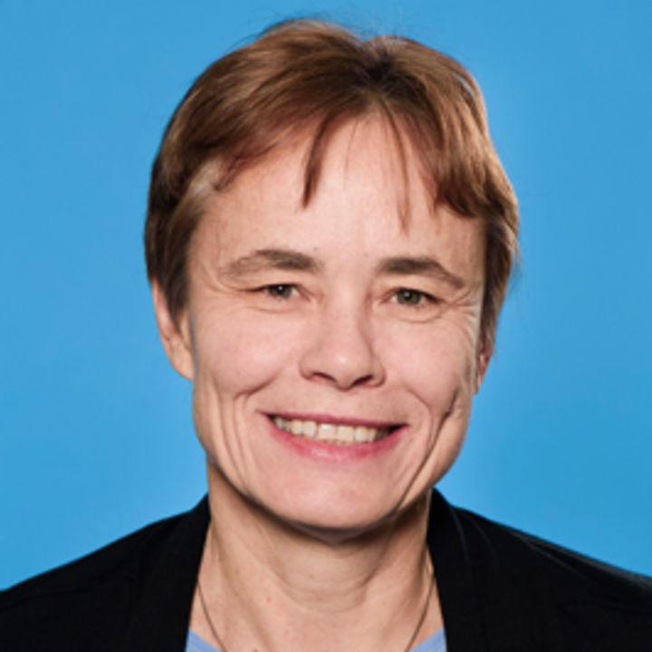 Corinne Schmidhauser