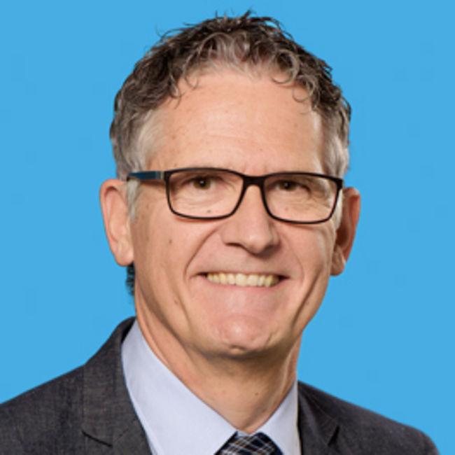 Peter Sommer