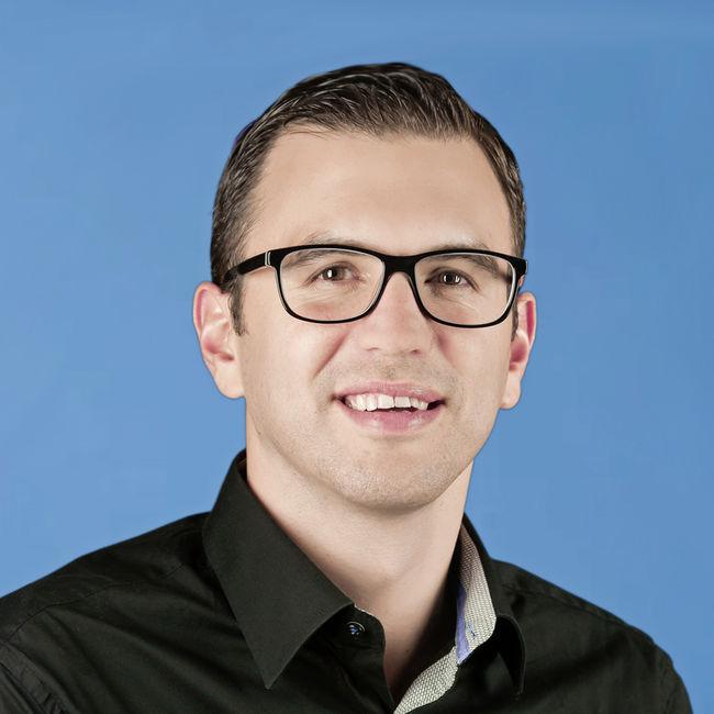 Mathias Siegenthaler
