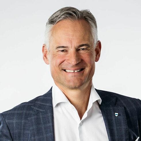 Matthias Michel