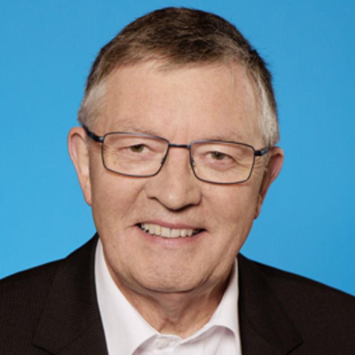 Hans Rudolf Vogt